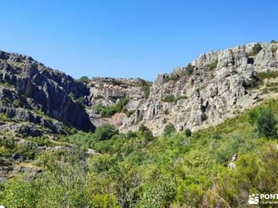 El Ocejón-Reserva Nacional Sonsaz;excursiones por madrid con niños federacion senderismo viajes fi